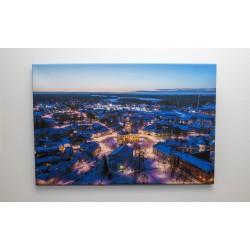 Canvastaulu 40x60 cm