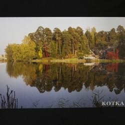 Kotka postikortti